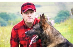 Keith Flint Personal Protection Dogs