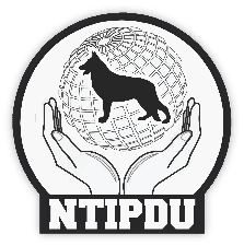National Training Inspectorate for Professional Dog Users
